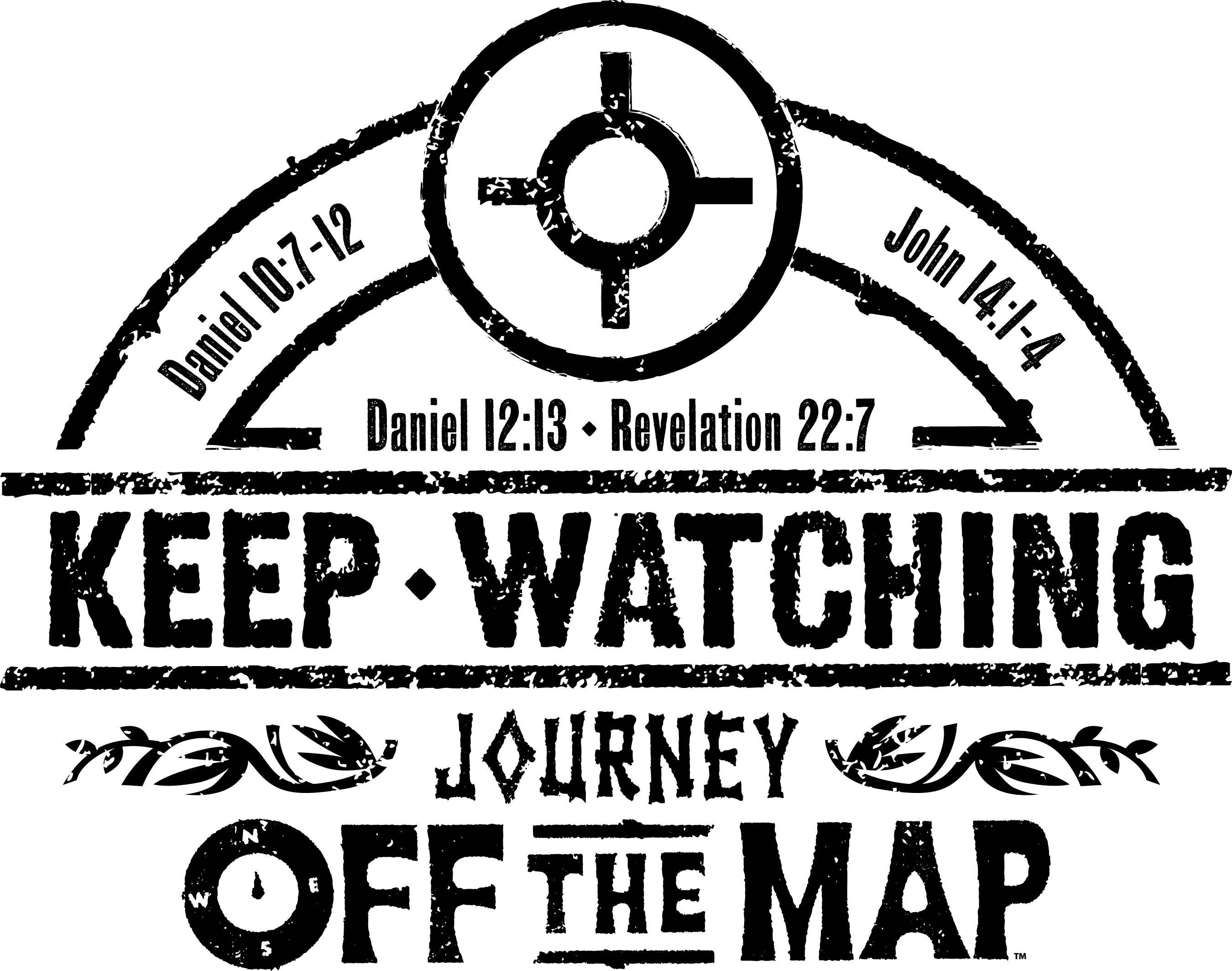 Vacation Bible School Journey Off The Map Day 5 Signal