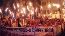 Bhopal Rally (Photo: CNN)