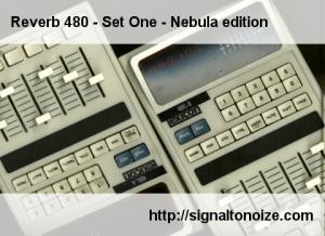 Reverb 480 – Nebula Programs