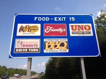 Highway Signs by Signarama Walpole, MA