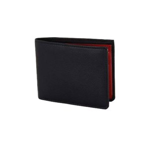 Customized Gents Leather Wallet