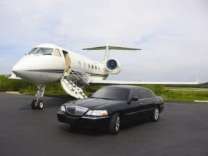 Airport Limo Services, Charlotte, NC