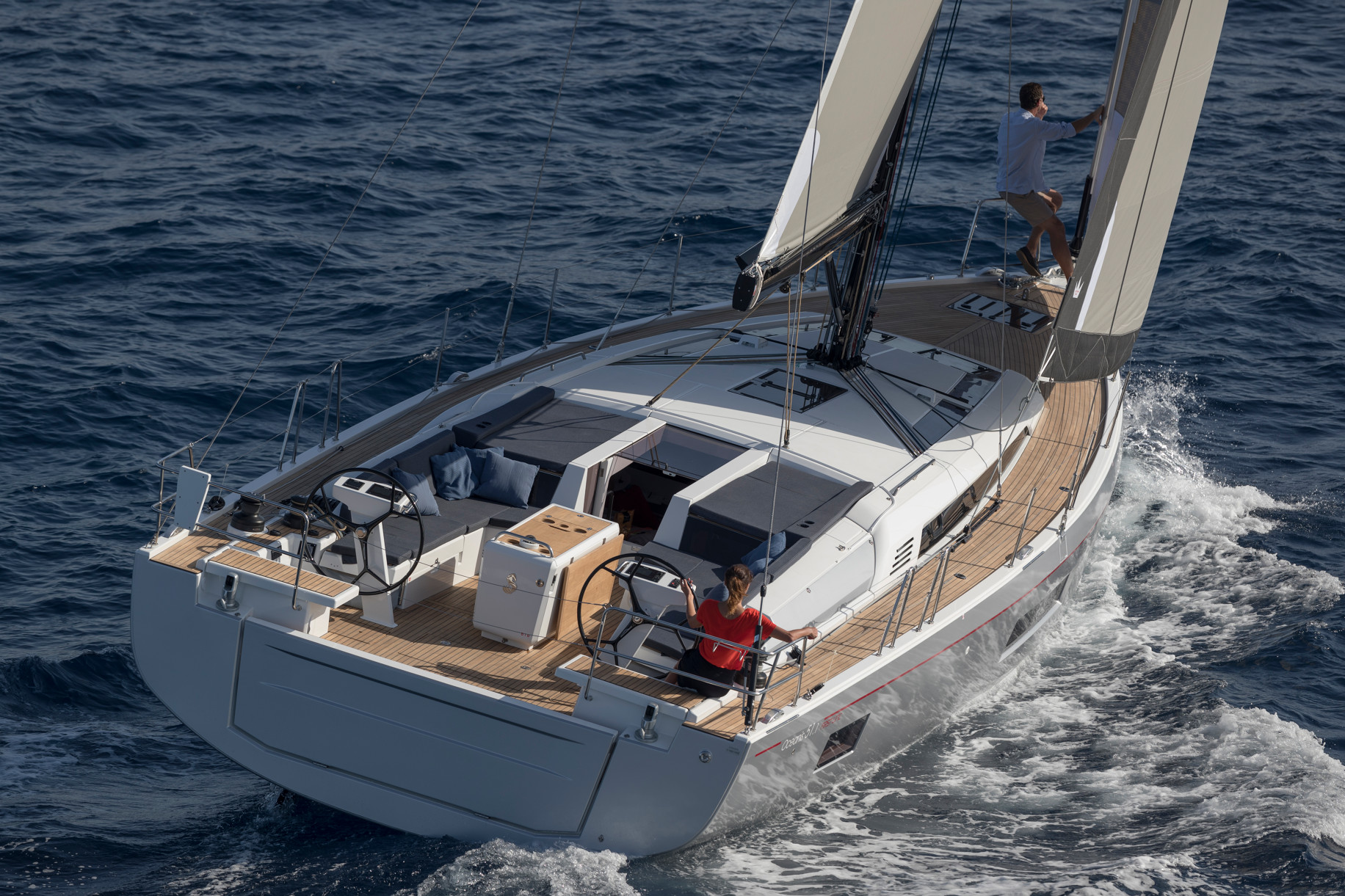 Beneteau Oceanis 511 New Amp Used Sailboats And