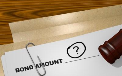 How Are Bond Amounts Set