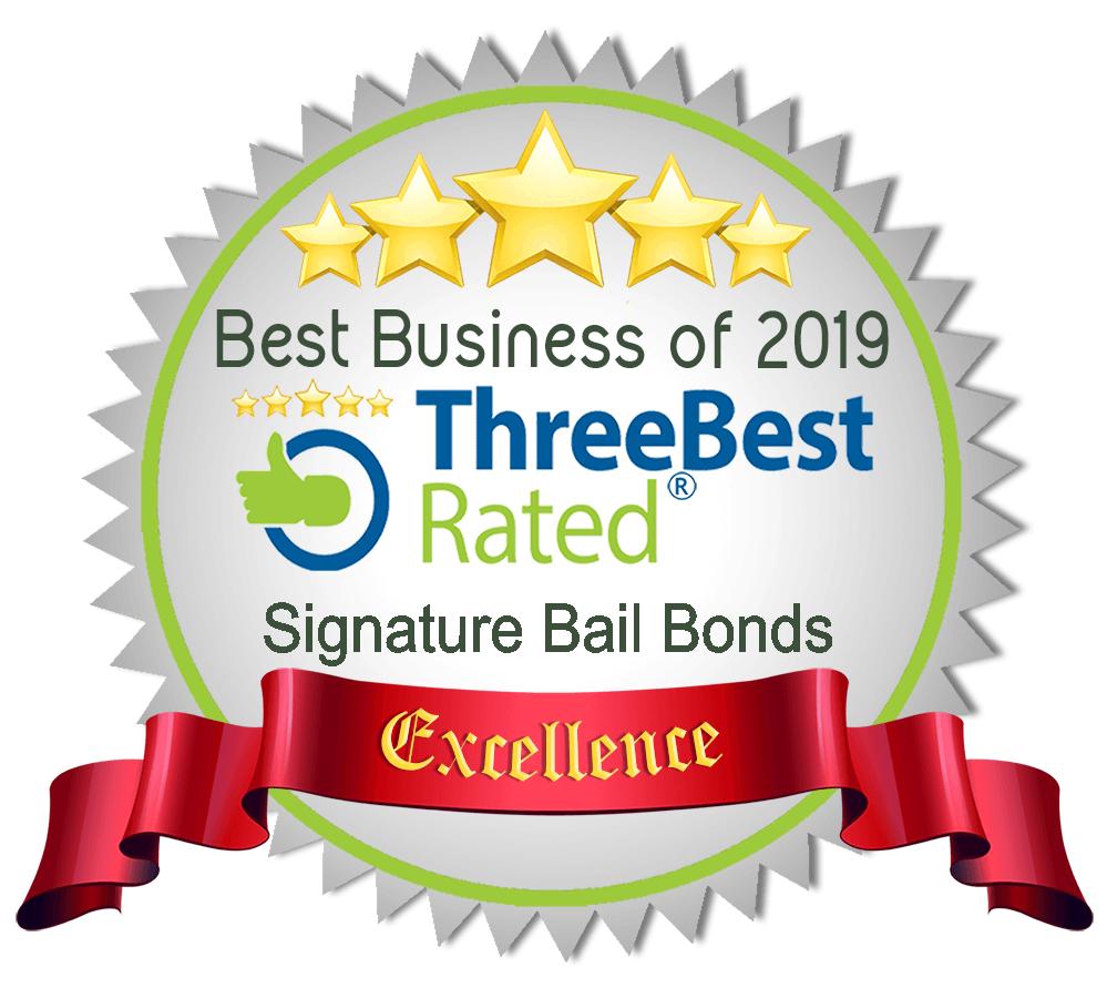 Best Business of 2019 Signature Bail Bonds Tulsa