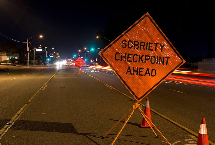 Tulsa DUI Checkpoints