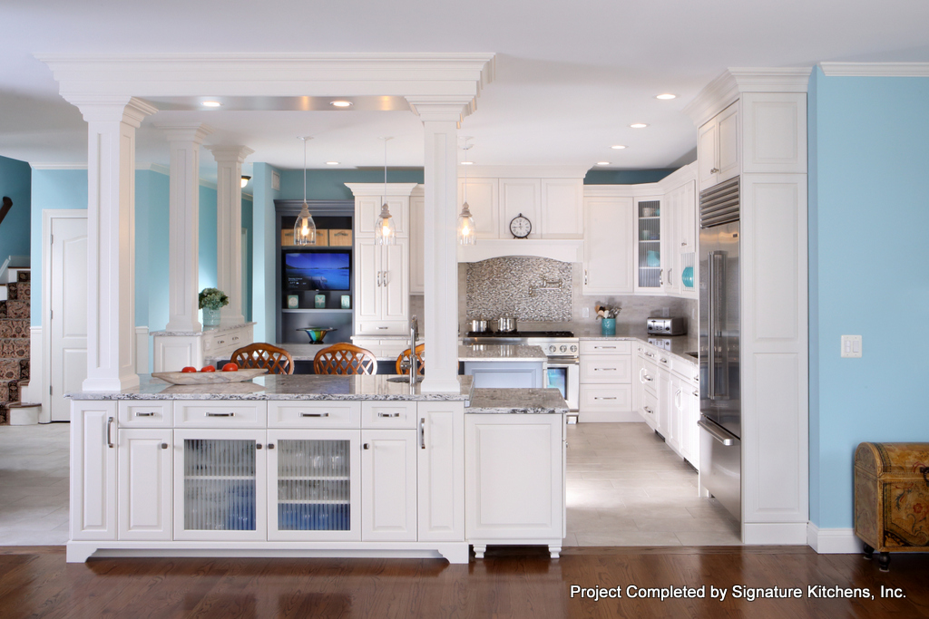 Should I Remodel My Own Kitchen Or Hire A Professional - Should i remodel my kitchen