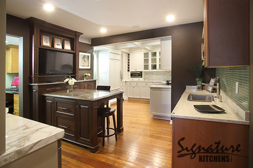 Attractive Signature Kitchens Prides Itself On Being More Than A Remodeling Company,  More Than A Design Firm, And More Than A General Contractor.