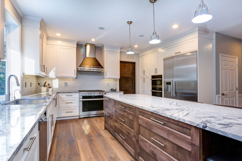 Why Quality Custom Kitchen Cabinets Cost More Than Regular Cabinets