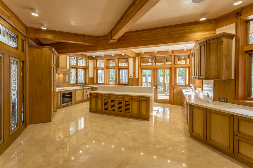 How To Design An Eco Friendly Kitchen