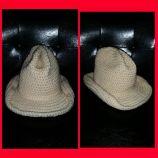 Toddler cowboy hat. Yeehaw!