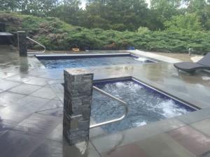 Swim Spa Westerly, RI - Pool Builder, Signature Pool and Spas in North Kingstown RI