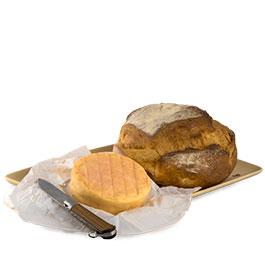 Photo du fromage Munster SCHUSTER de la COLMAR BOX APéRO