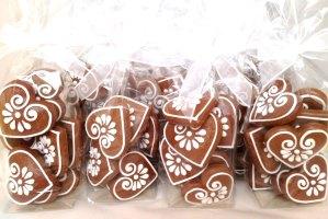 Marketa Macudova, créatrice de pain d'épices