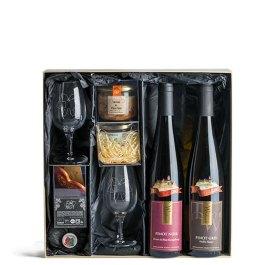 COLMAR BOX La Vigneronne