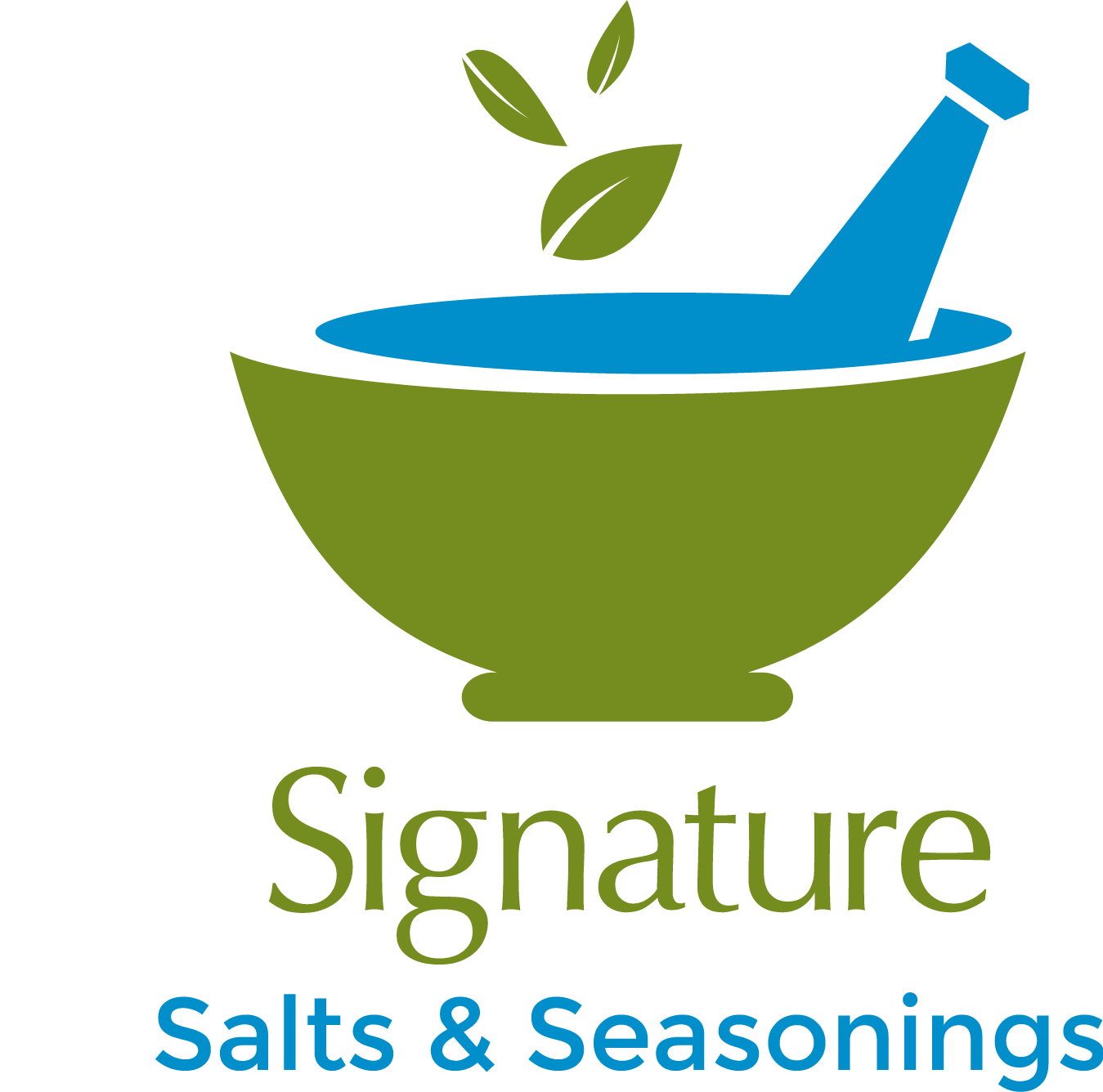 Signature Salts and Seasonings