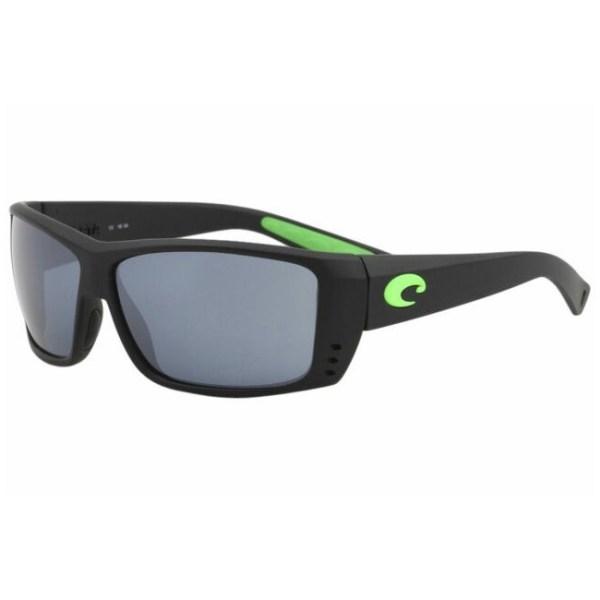 Cat Cay Polarized Sunglasses in Green Mirror Costa Del Mar at Signature Stag in Lubbock