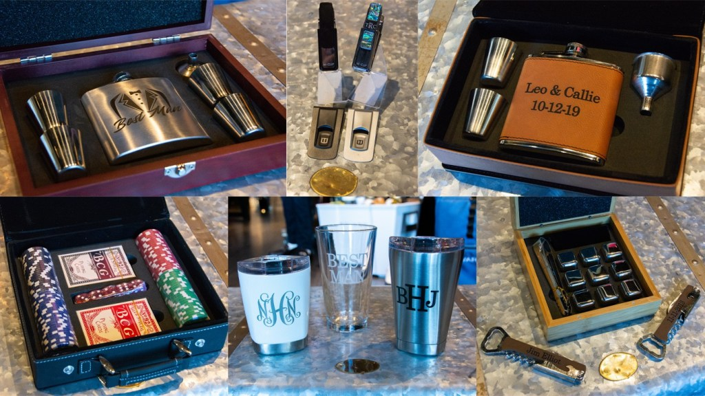 Men's Wear Business Services at Signature Stag in Lubbock TX