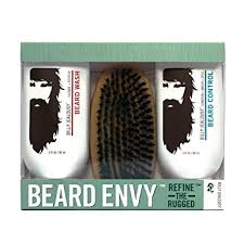 Beard Envy for Men's Grooming at Signature Stag
