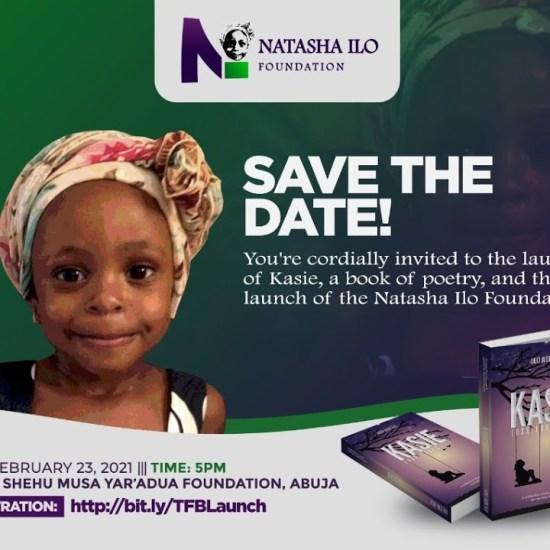 IMMORTALIZING NATASHA ILO