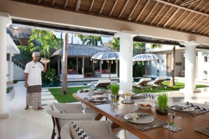 This is Where Paris Hilton Stayed in Bali, and It's Not Hilton Hotel