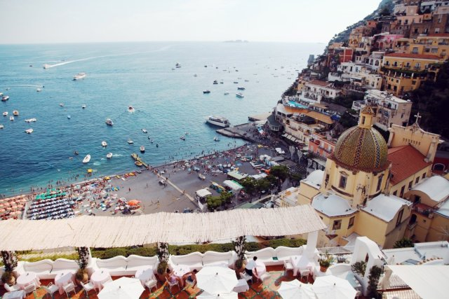 8 Breathtaking Italy Seaside Town For Your Destination Wedding Photography