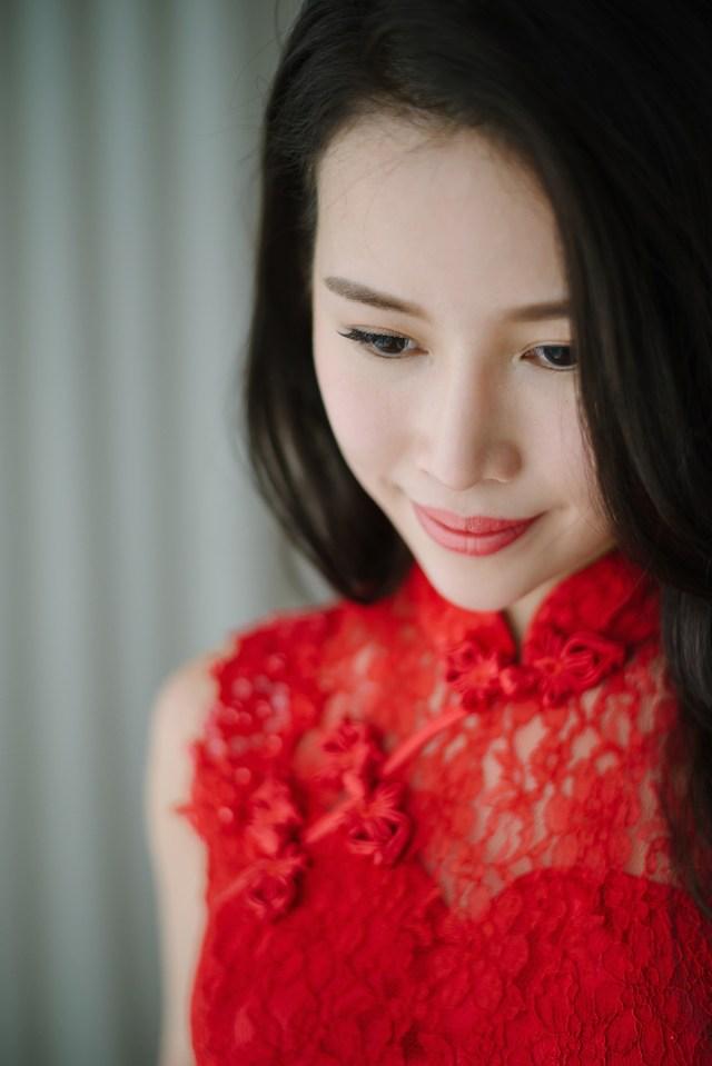 Hong Kiu & Jesper's Dreamy Phuket Wedding