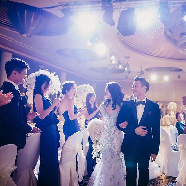 wedding - A guest claimed 'I felt cheated'. Instagram star Melissa Koh's wedding draws unwanted flak.