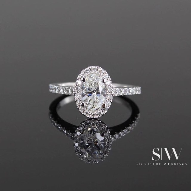 ideas, style-fashion, tips, be-inspired - 8 Favourite Diamond Ring Shapes