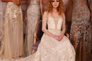 Anton Oparin Claire Pettibone Fall 2018 Bridal Collection New York Fashion Week 01 (13)