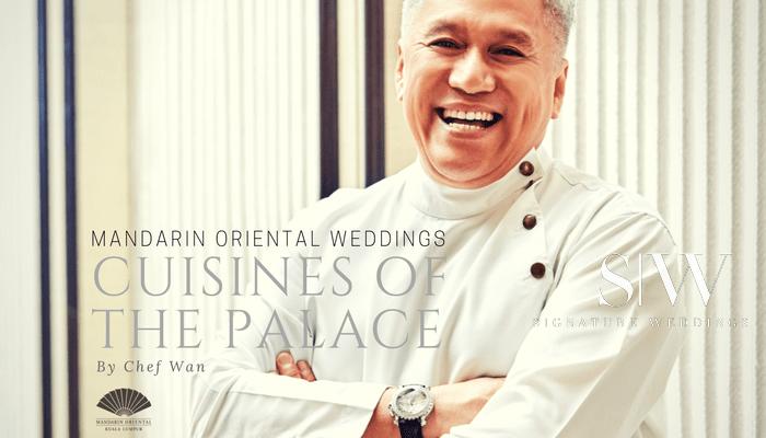 Chef Wan & Mandarin Oriental Palaces Cuisine of Malaysia (1)