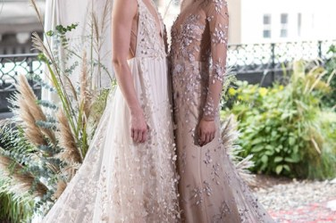 Greg Finck Alexandra Grecco Fall 2018 Bridal Collection New York Fashion Week (7)