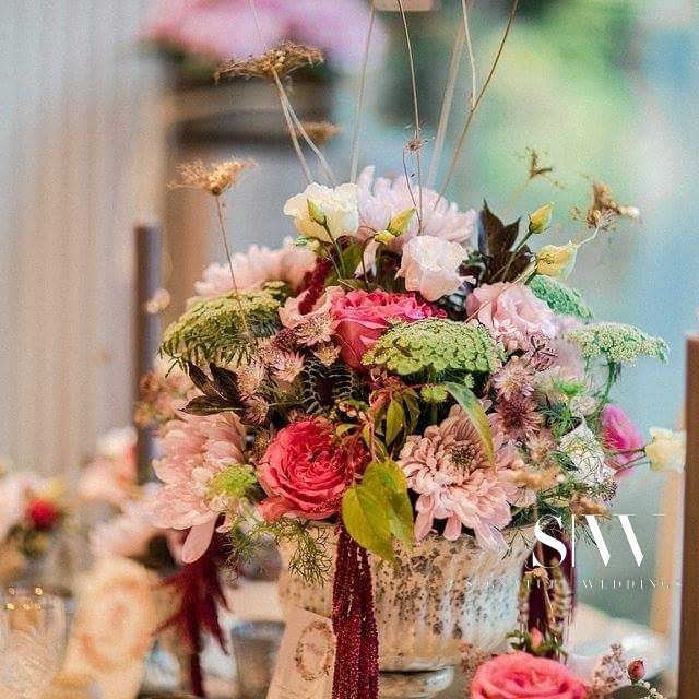 DIY Vintage Wedding Theme Ideas for your Special Day