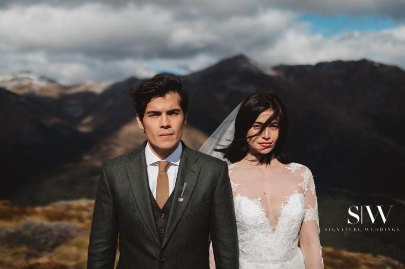 wedding, global-wedding, celebrity - Anne Curtis Smith and Erwan Heussaff's Très Romantique Wedding in New Zealand