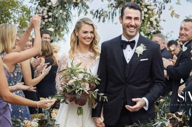 @kateupton Kate Upton marries Justin Verlander in Tuscany Wedding FEATURED IMAGE