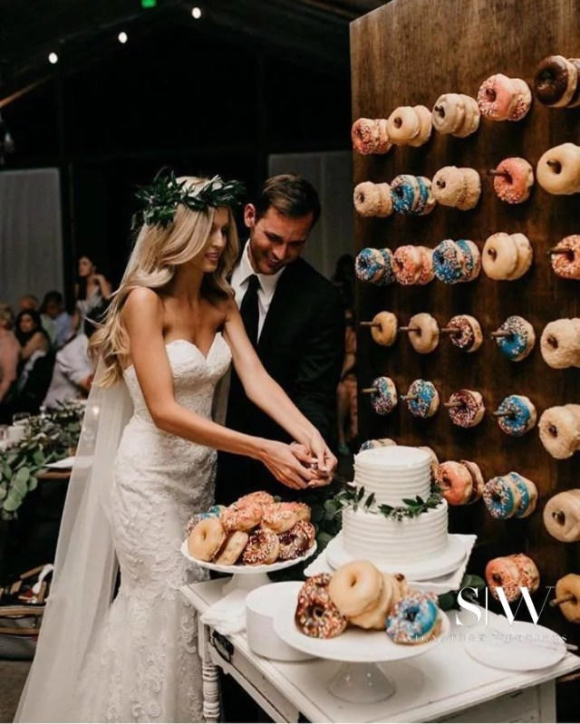 ideas, wedding, be-inspired - Wedding Trends for 2018 You Will Want to Have at Your Wedding
