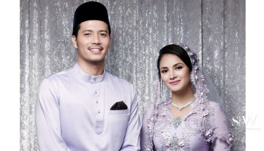 Fattah Amin and Nur Fazura Engagement FEATURED IMAGE