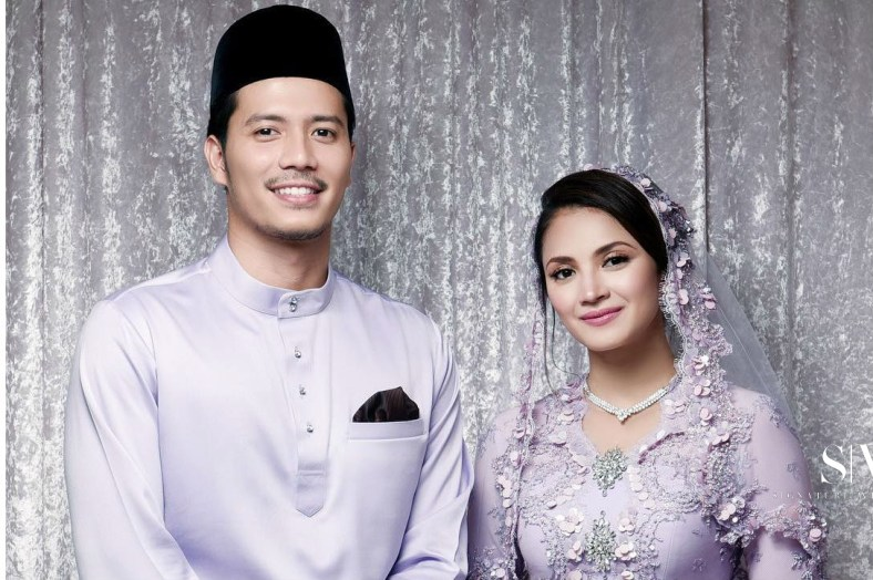 malaysia, engagement, celebrity - It's Official: Fattah Amin and Nur Fazura Are Engaged!