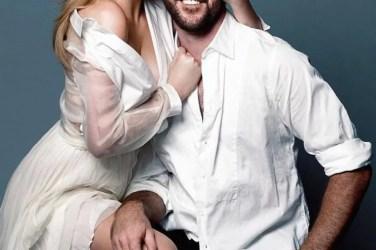 Kate Upton marries Justin Verlander in Tuscany Wedding