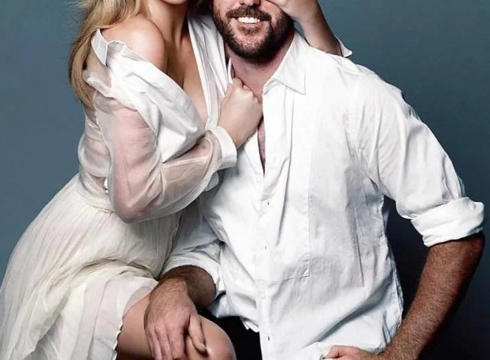 wedding, global-wedding, celebrity - Kate Upton Marries Justin Verlander in Stunning Tuscan Wedding