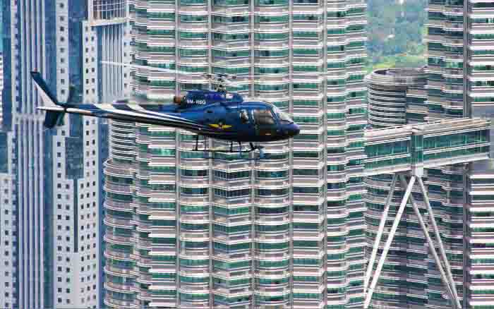 Malaysia-Helicopter-KL-City-Aerial-and-Joyride-Tour