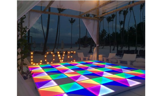 10 Ideas to Entertain Guests At Your Wedding