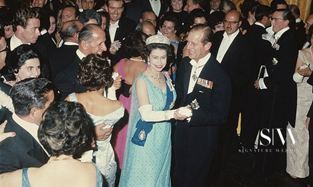 wedding, relationships - Nostalgic Photos of Queen Elizabeth II and Prince Philip over their 70th Anniversary