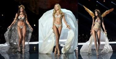 Victoria's Secret 2017 Fashion Show Getty Images FEATURED IMAGE