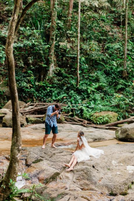 wedding-photography, malaysia, kuala-lumpur, global-wedding, destination-weddings, be-inspired - Peter Herman: Picking up the camera from the piano