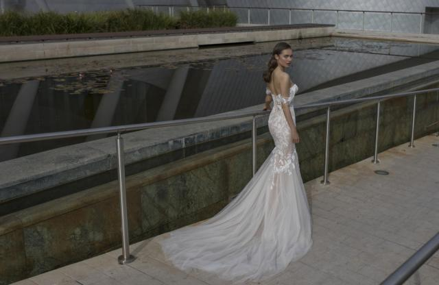 wedding-dresses, style-fashion, lookbook, global-wedding, featured - NOYA by RIKI DALAL BRIDAL DRESS COLLECTION