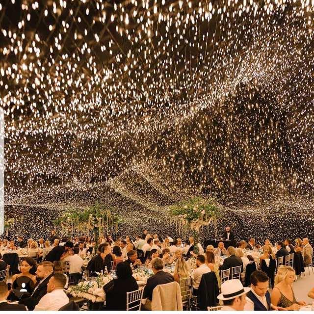 wedding, featured, destination-weddings, celebrity - Blogger Chiara Ferragni had the most magical OTT Italian Wedding
