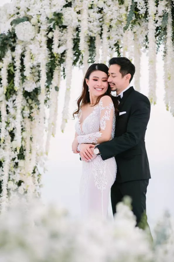 Destined to be: Theresa and Eu Jin's Sri Panwa Phuket wedding