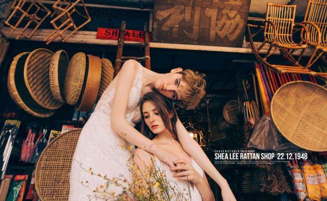 wedding-photography, travel, malaysia - 8 Batu Pahat iconic spots for unconventional wedding photos thru' Sanren's lenses