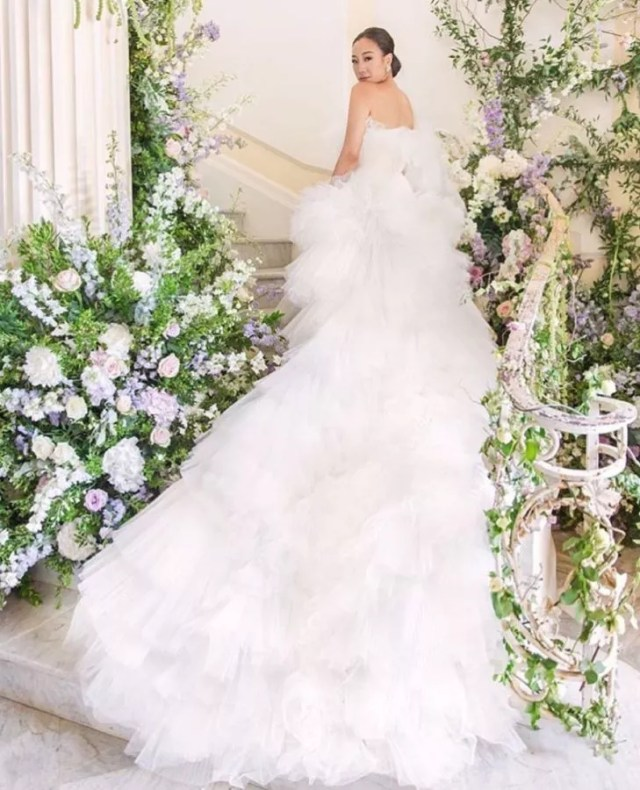 ideas, wedding, style-fashion, be-inspired - Essentials for 'Over-The-Top' weddings, like celebrities do